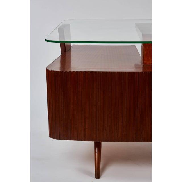 Rare Carlo De Carli Desk For Sale - Image 9 of 11