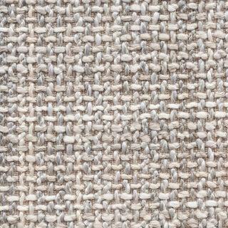Schumacher Morrow Fabric in Dove For Sale