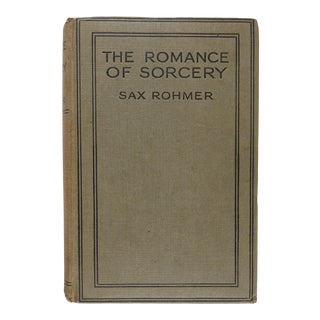 The Romance of Sorcery For Sale