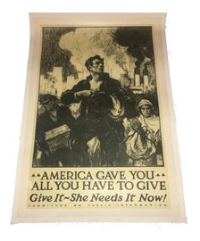 Image of Early American Posters