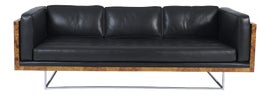 Image of Leather Standard Sofas