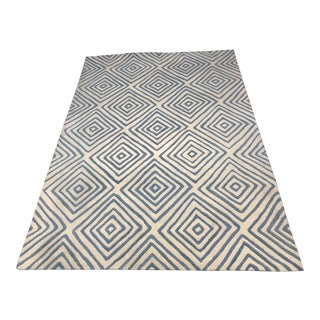 Surya Naya Collection Wool Rug - 8' x 11'