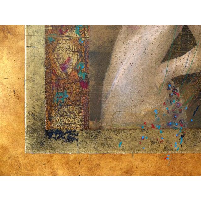 """Athena"" Serigraph by Csaba Markus - Image 5 of 8"