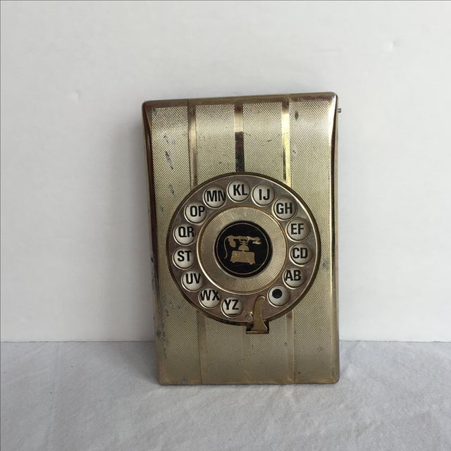 Mid-Century Phone Index - Image 2 of 11