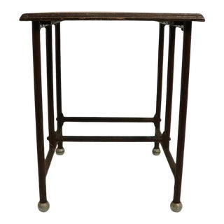 Industrial Work Table Stand For Sale