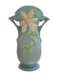 Image of Roseville Pottery Vases