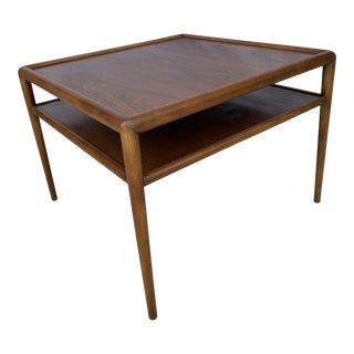 1950s Robsjohn-Gibbings Widdicomb Mid Century Coffee Table For Sale