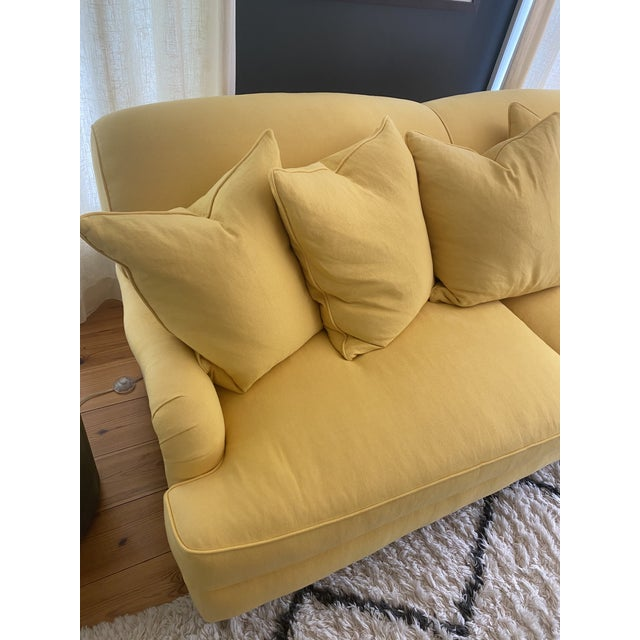 English Serena and Lily Miramar Sofa For Sale - Image 3 of 5