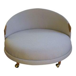 Mid-Century Adrian Pearsall Havana Lounge Chair For Sale