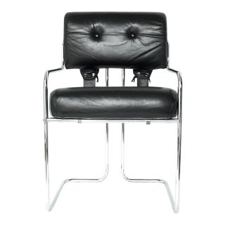 "Guido Faleschini ""Tucroma"" Chair For Sale"