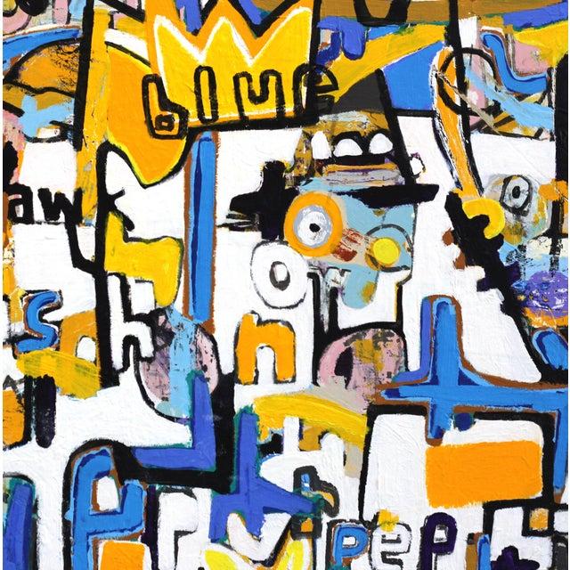"""Bluebird"" Original Composition - Image 3 of 9"