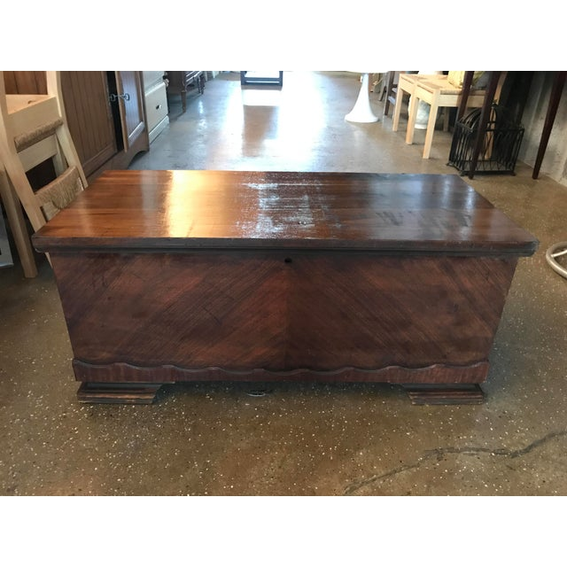 Lane Red Cedar Chest - Image 2 of 7