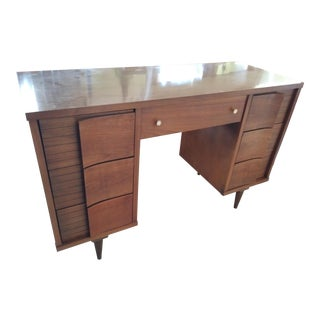Johnson Carper Mid Century Desk
