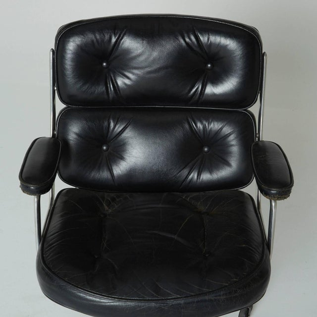 Time Life Executive Office Chair by Charles Eames For Sale - Image 7 of 9