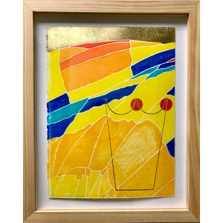 """Contemporary Print, """"Look on the Bright Side"""" by Jen Craun For Sale"""