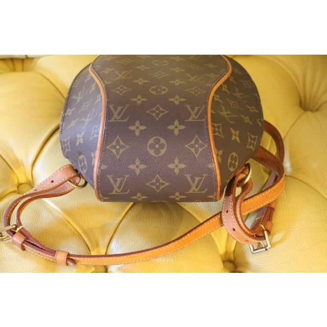 Small Louis Vuitton Backpack Monogramm Bag For Sale - Image 6 of 12