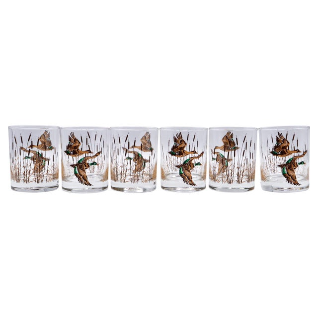 Ice Bucket With Matching Tumblers - Set of 8 For Sale In Boston - Image 6 of 8