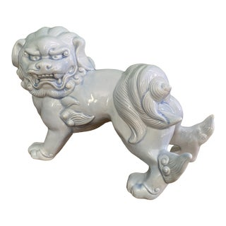 Vintage Foo Dog Figurine For Sale