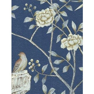 Casa Cosima Royal Brighton Wallpaper Mural - Sample For Sale