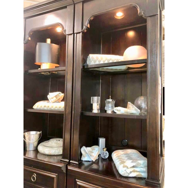 Traditional Pacific Canyon Bookcase For Sale - Image 3 of 11
