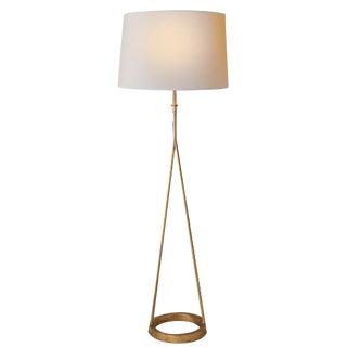 Visual Comfort/ Circa Lighting Dauphine Floor Lamp For Sale
