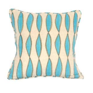 """Tulu Textiles """"Sylvie"""" Pillow Cover"""