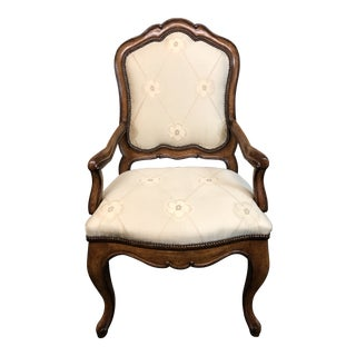 New Danieli Dining Arm Chair by Panache Designs For Sale