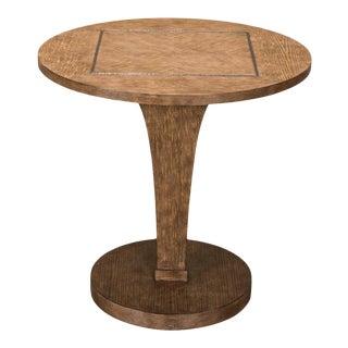 Vento Lamp Table, Light Mink For Sale