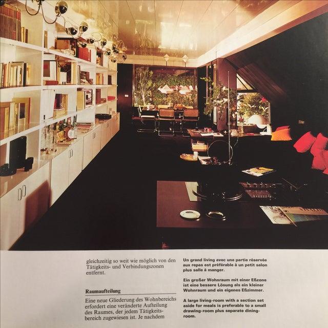 architecture d 39 interieur et decoration demachy chairish. Black Bedroom Furniture Sets. Home Design Ideas