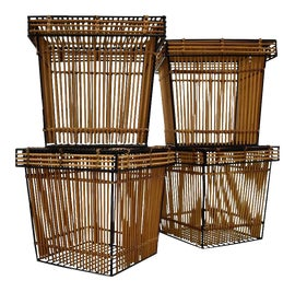 Image of Traditional Baskets