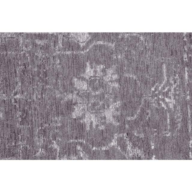 Pasargad Silk & Wool Rug - 4' X 6' - Image 2 of 5