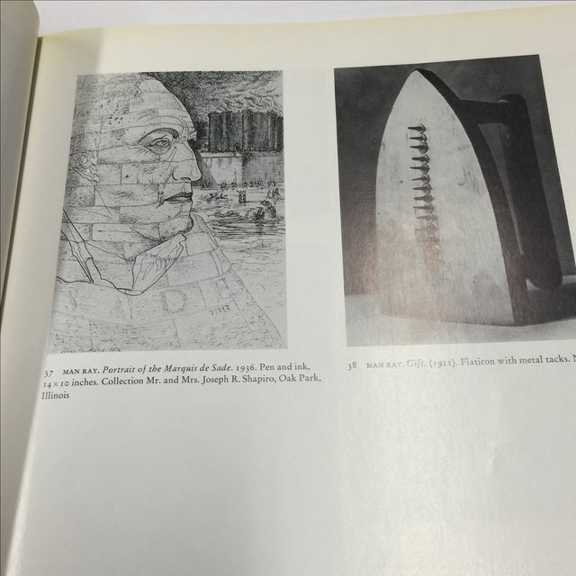 1968 Dada Surrealism & Their Heritage MoMA For Sale - Image 4 of 10
