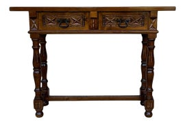 Image of Tuscan Console Tables