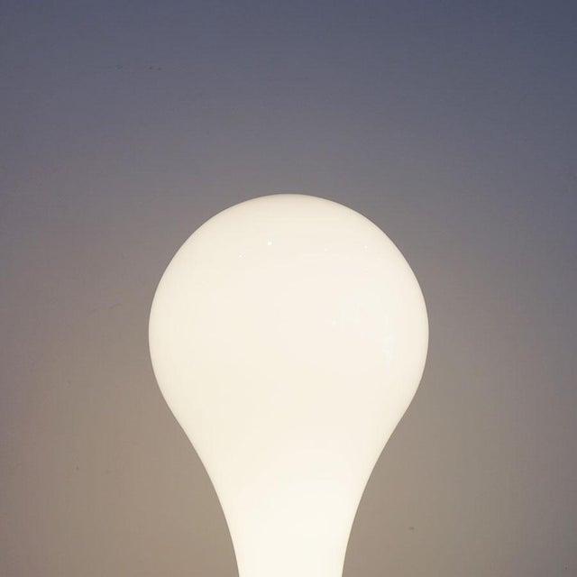 Repurposed Biomorphic Lamp For Sale - Image 4 of 9