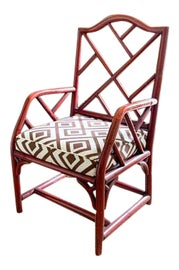Image of Asian Lounge Chairs