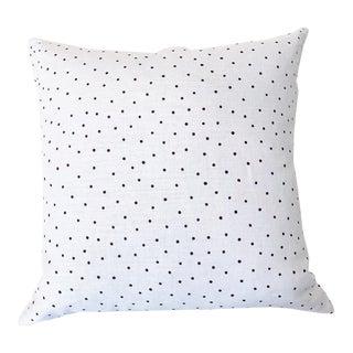 """Forsyth Rose Uniacke Linen Pillow, 21"""" For Sale"""