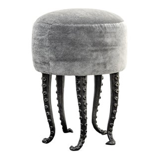 """Stool """"Octopus"""" For Sale"""