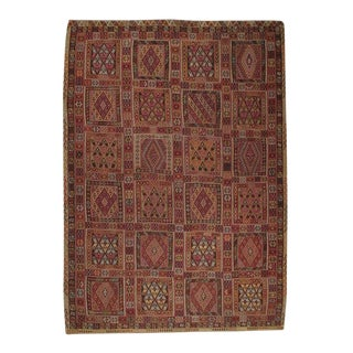 Superb Antique East Anatolian Kilim For Sale