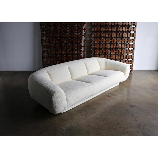 Preview Furniture Company Sofa Circa 1975 For Sale - Image 9 of 13