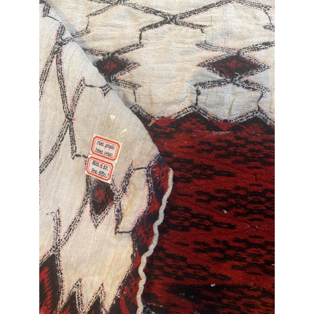 Ceremonial Cape Textile Art from Miao People For Sale - Image 12 of 13