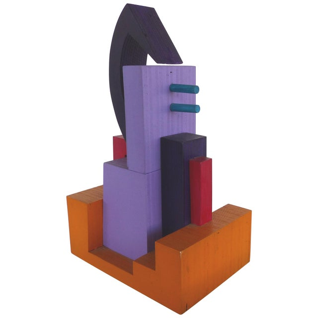 Wendy Vanderbilt Lehman Assemblage Sculpture For Sale - Image 11 of 11