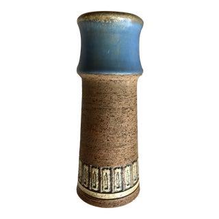 Scandinavian Mid Century Vase For Sale