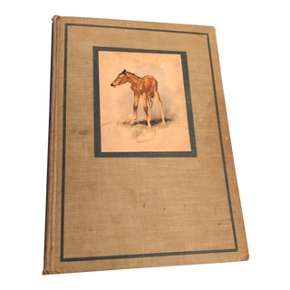 """1945 """"The Red Pony"""" Collectible Book For Sale"""