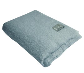 Image of Mohair Throws and Blankets