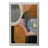 Image of Original Modern Abstract Painting For Sale