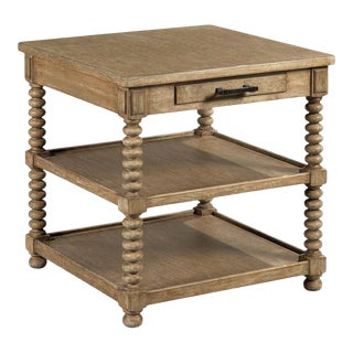 Colter Side Table For Sale