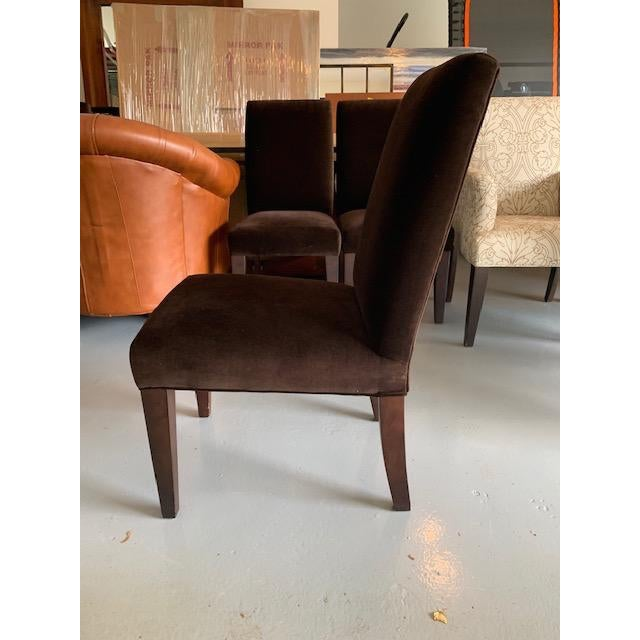 Mitchell Gold Dining Chair For Sale In Washington DC - Image 6 of 8