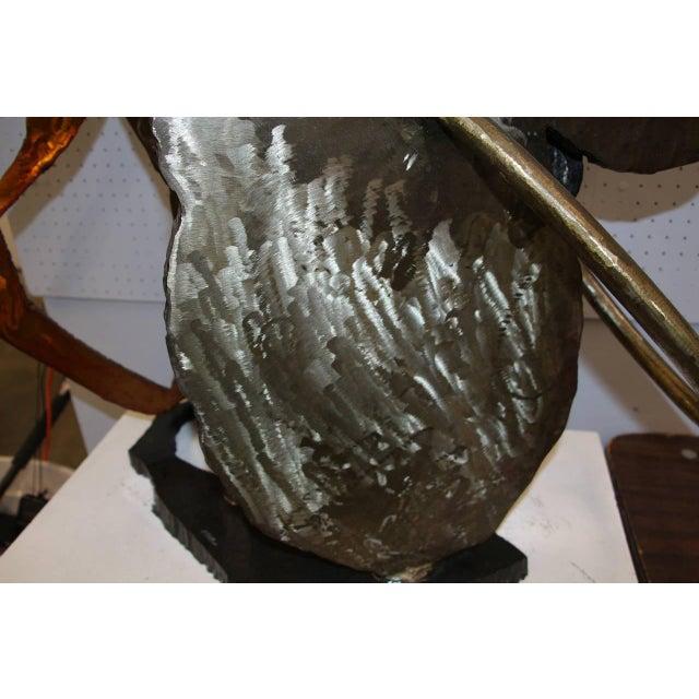 Large Impressive Arthur Gibbons Sculpture For Sale - Image 4 of 12
