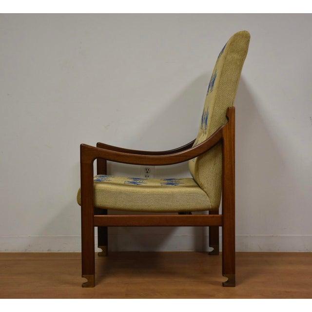 Ib Kofod Larsen Megiddo Lounge Chair For Sale In Boston - Image 6 of 12