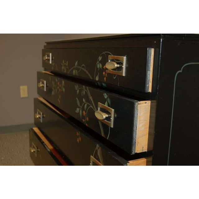 Renzo Rutili Vintage Chest by Johnson Brothers For Sale In Little Rock - Image 6 of 10